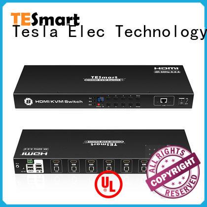 Tesla Elec kvm switch wholesale for television