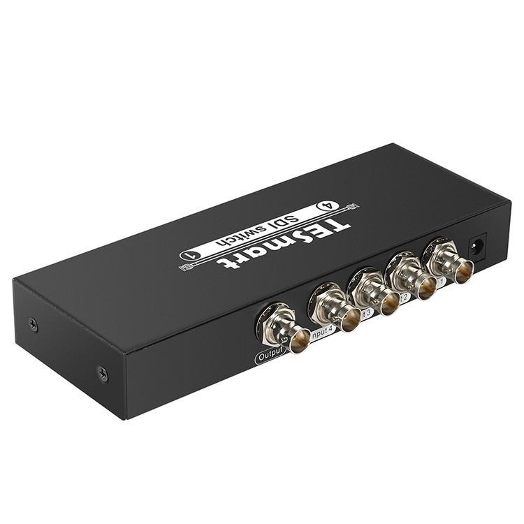4x1 SDI Switch