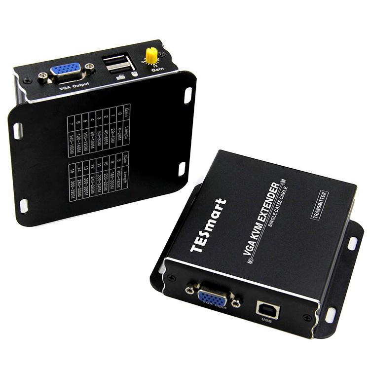 300M VGA KVM Extender
