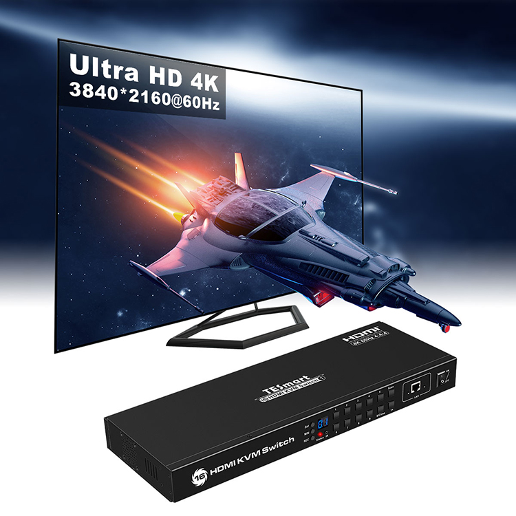 high quality kvm switch directly sale for printer-6