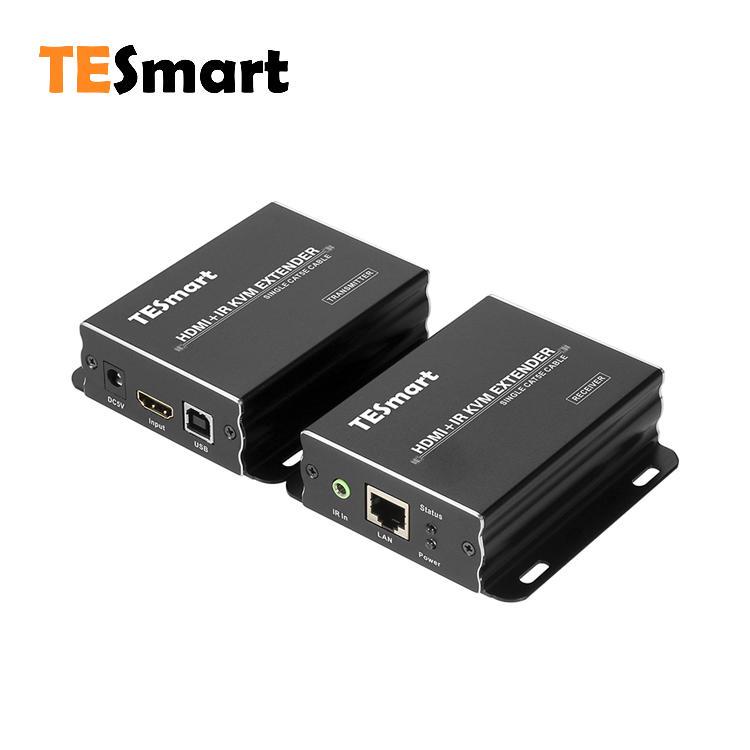 60M HDMI KVM+IR Extender