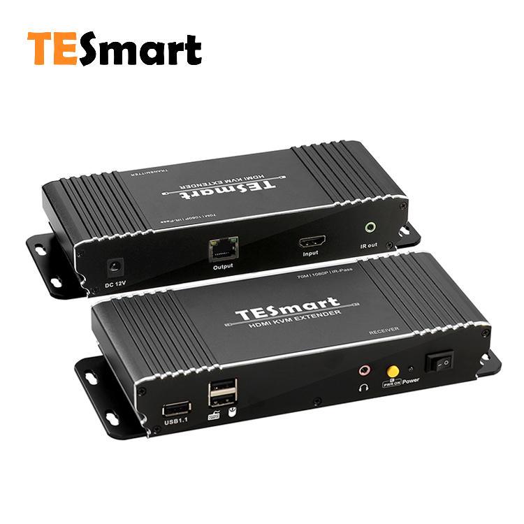 70M HDMI KVM Extender