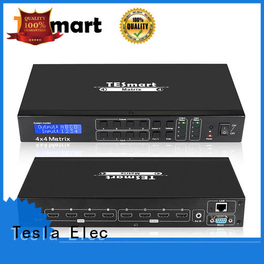 compatible hdmi over ip matrix manufacturer for computers