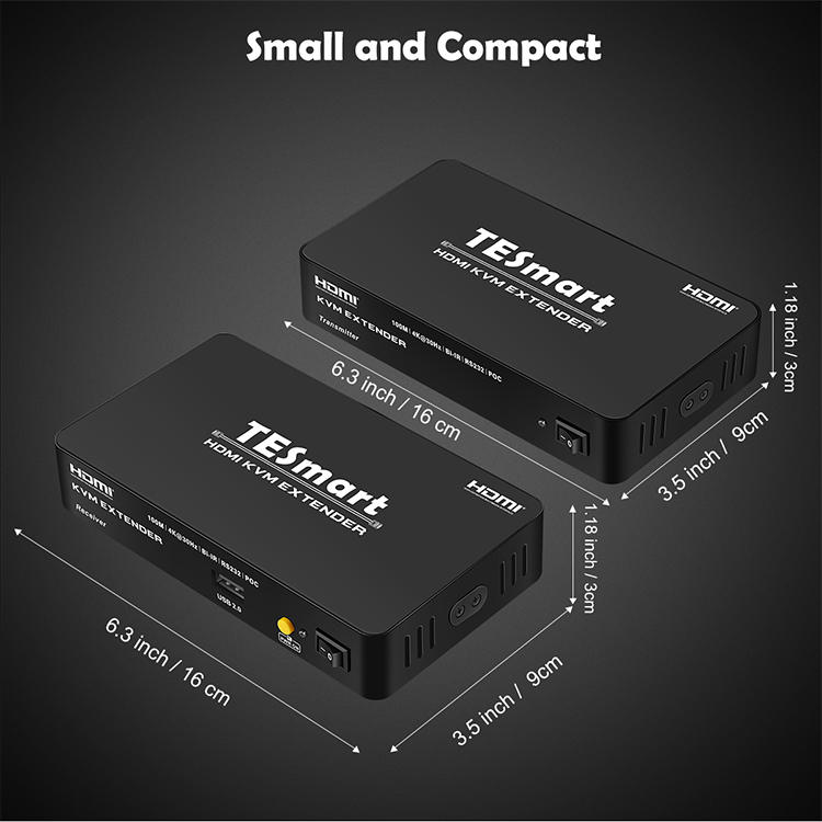 high-quality usb kvm extender directly sale for display devices-2