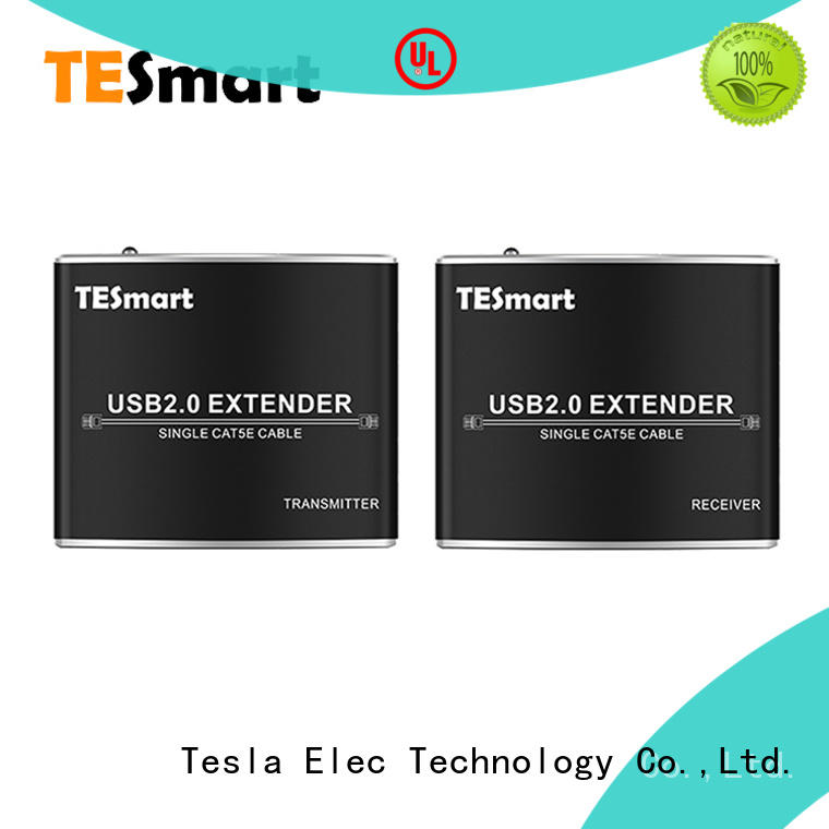 Tesla Elec compatible usb extension cable directly sale for MacOS