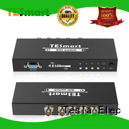 Tesla Elec best sdi switch wholesale for video
