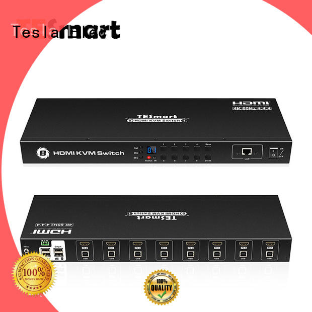 high quality remote kvm switch with good price for computer