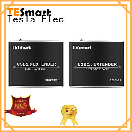 Tesla Elec high speed micro usb extension cable customized for MacOS