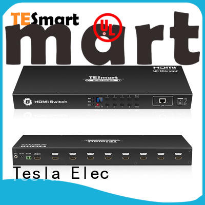 best 5 port hdmi switch wholesale for display device