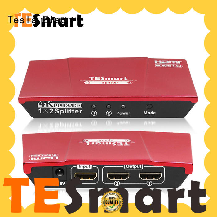 1x8 best hdmi splitter wholesale for display device