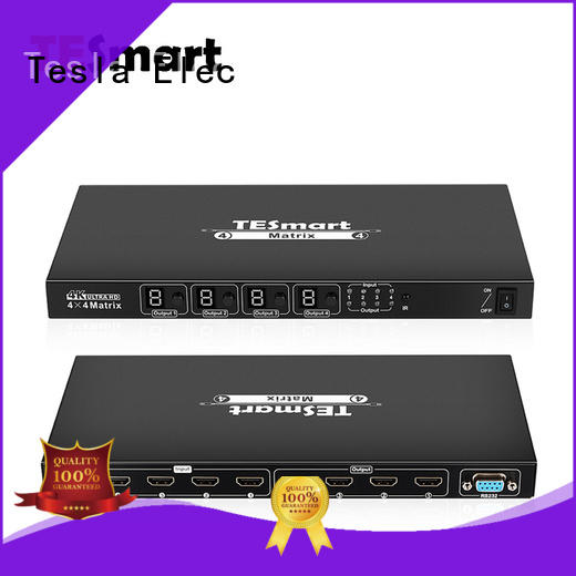 stable hdmi matrix switcher 8x8 support wholesale for computers