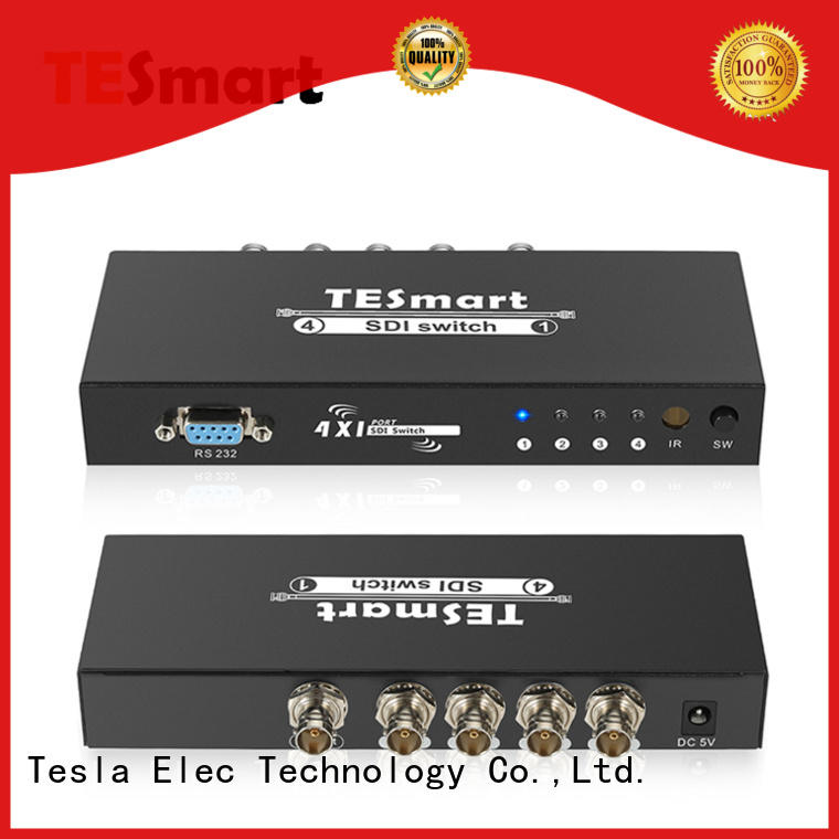 Tesla Elec sdi hdmi manufacturer for video