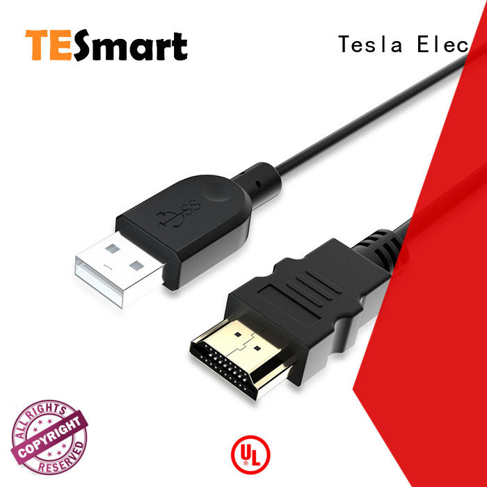 Tesla Elec new hdmi cable manufacturers for PS3/4