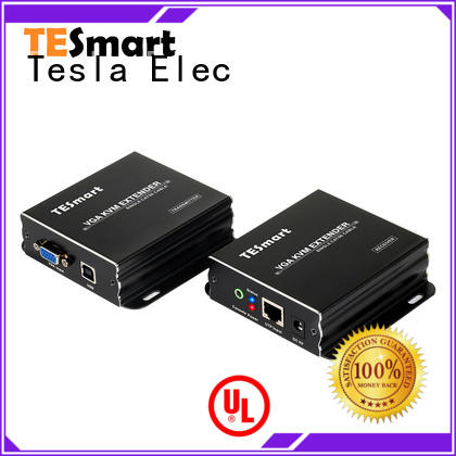 Tesla Elec mini kvm extender with good price for HDTV