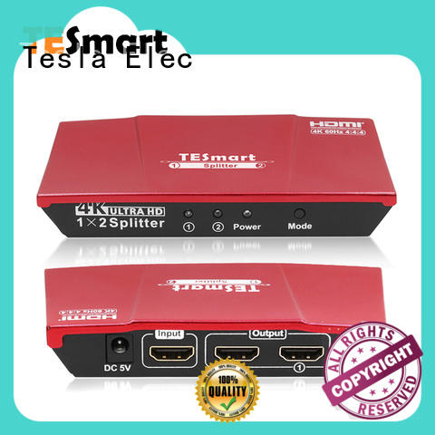 best hdmi splitter 1x4 supplier for computers
