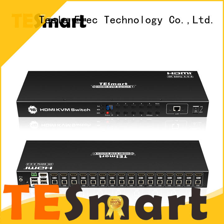 high quality kvm switch directly sale for printer