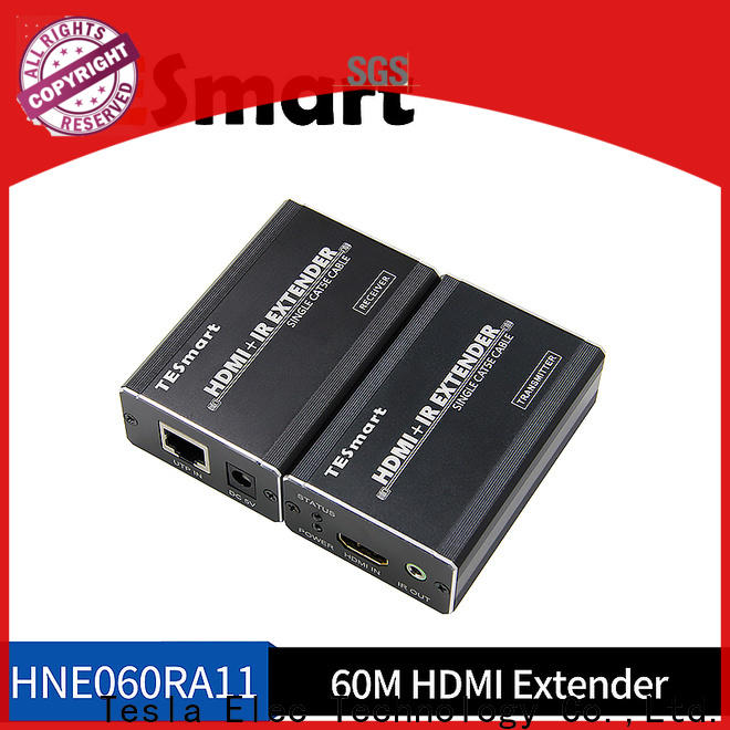 new 4k hdmi extender factory price for TV