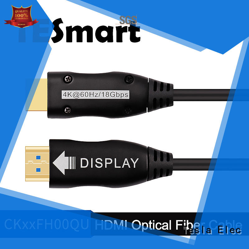 uncompressed celerity fiber optic hdmi with good price for laptop