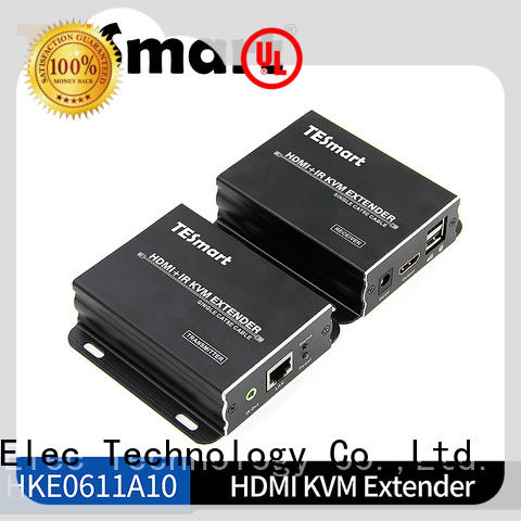 Tesla Elec high speed hdmi extender with good price for conference room