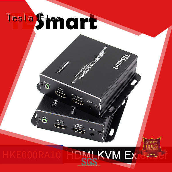 Tesla Elec top best kvm extender supplier for TV
