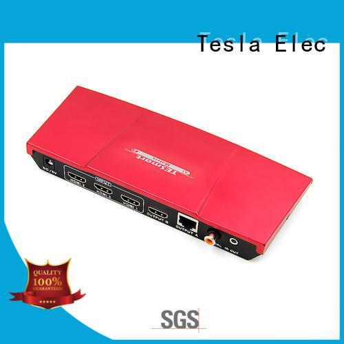 extender matrix ir hdmi hdmi matrix Tesla Elec Brand