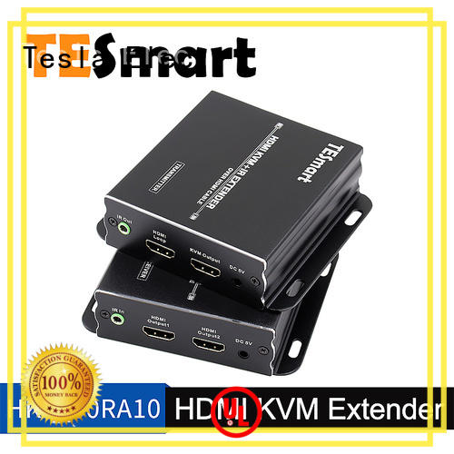 aluminum alloy extender hdmi factory price for display devices