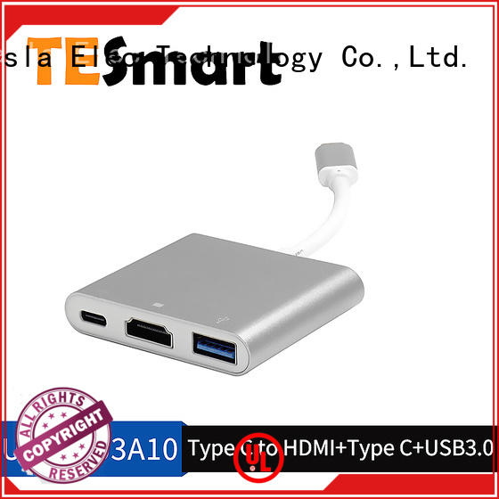 Tesla Elec hdmi adapter with good price for projector