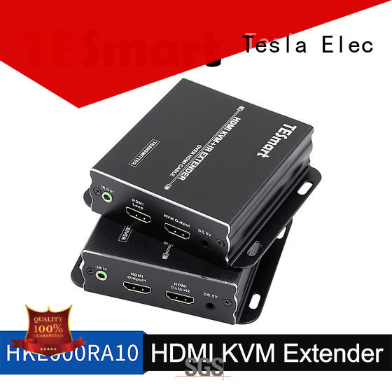 many hdmi kvm extender dvi out remote Tesla Elec Brand