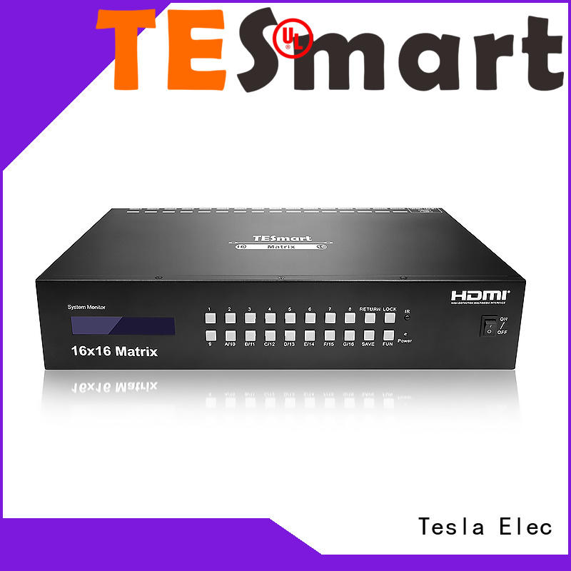 hot selling hdmi matrix 4x2 manufacturer for computers
