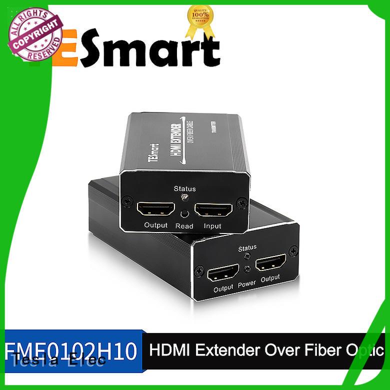 fiber kvm extender